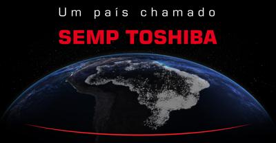 Semp Toshiba Assistência Técnica, São Paulo, Telefones e Endereços.