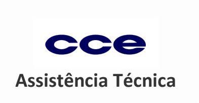 CCE Assistência Técnica, Pernambuco, Telefones e Endereços