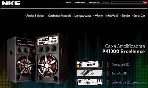 NKS Assistência Técnica, RJ, Telefones, Endereços