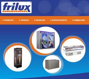 Frilux Refrigeração Assistência Técnica Autorizada No Brasil