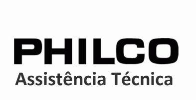 Philco Assistência Técnica, PR, Endereços e Telefones