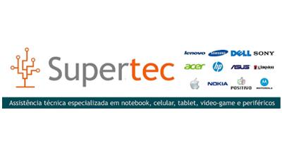 Supertec Assistência Técnica Compaq, Jardim Paulistano, Pinheiros – SP